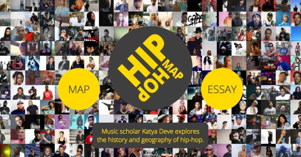 Hip hop essay